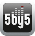 5by5 Radio (iPhone / iPad)