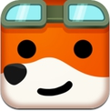Happy Street - Free Town Building with Animals (iPhone / iPad)