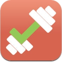 Workout Plan - Fitness Schedule & Journal (iPhone / iPad)