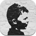 Fotoffiti - turn photos into graffiti (iPhone / iPad)