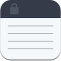 NotesPro - Secure Notes with Folders and Passcode (iPhone / iPad)