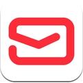 myMail 免费电子邮件客户端 - QQ邮箱、新浪、等 (iPhone / iPad)