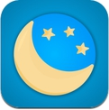 Sleepy Eyes - Baby Soother (iPhone / iPad)