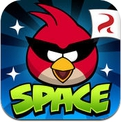 Angry Birds Space (iPhone / iPad)