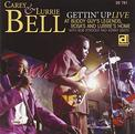 Gettin' Up: Live at Buddy Guy's Legends, Rosa's & Lurrie's Home
