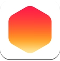 Reflection - Photo Editor with Geometric Shape Effects (iPhone / iPad)