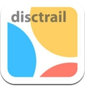 disctrail (iPhone / iPad)