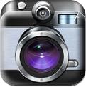 专业鱼眼相机(Fisheye Pro) - Fisheye Camera (iPhone / iPad)