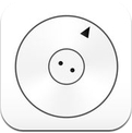 T3 Player: A Simpler Way to Listen to your Music. (iPhone / iPad)