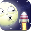 Shoot The Moon - 干掉月亮 (iPhone / iPad)