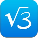 MyScript Calculator - 手写计算器 (iPhone / iPad)