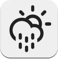 Weather Neue (iPhone / iPad)