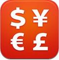 iMoney · 全球汇率转换 - 实时汇率换算 (iPhone / iPad)