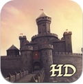 Avadon: The Black Fortress HD (iPad)