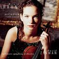 Beethoven - Violin Concerto · Bernstein - Serenade