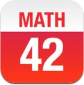 Math 42 (iPhone / iPad)