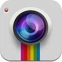 PhotoPs - 照片编辑器 & 全功能照片处理 & 特效相机、自拍神器  &美颜、美图、美白、美容 (iPhone / iPad)