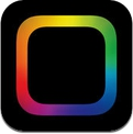Square - Next Generation Photo FX Editor with Beautiful Effects and Filters (iPhone / iPad)