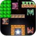 超级坦克大战HD (Super Tank Battle HD) (iPad)