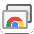 Chrome Remote Desktop (iPhone / iPad)