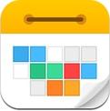 Calendars 5 - 日历实时同步,管理事项,待办任务 (iPhone / iPad)