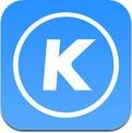 酷狗音乐-听正版,看直播,唱K歌 (iPhone / iPad)