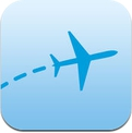 FlightAware Flight Tracker (iPhone / iPad)
