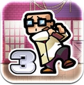League of Evil 3 (iPhone / iPad)