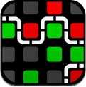 ins and outs - a casual and addictive puzzle game (iPhone / iPad)