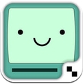 Beemo - Adventure Time (iPhone / iPad)