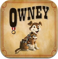 Owney: Tales from the Rails (iPad)