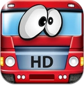 Car Toons! HD (iPad)