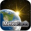 MeteoEarth (iPhone / iPad)