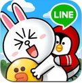 LINE Bubble! (iPhone / iPad)