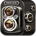Reflex - Vintage Camera Photo Edit for Instagram (iPhone / iPad)