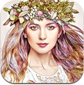 Picas: Free Art Photo Editor, Pics Selfie Effects (iPhone / iPad)