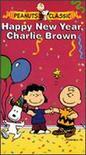 新年快乐,查理布朗