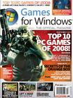 Games for Windows: The Official Magazine