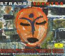 Strauss - Elektra / Marc, Voigt, Schwarz, Jerusalem, Ramey, Wiener Phil., Sinopoli