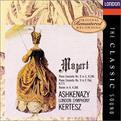 Mozart:Piano Concertos 8 & 9