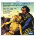 Passions-Oratorium