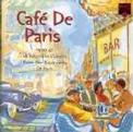 Café de Paris: 18 French Accordion Classics