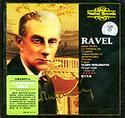 拉威尔钢琴作品:高贵而伤感的圆舞曲/RWR-065
