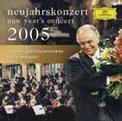 进口:2005年维也纳新年音乐会(477 536-6)()