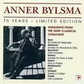 Anner Bylsma - 70 Years - Limited Edition