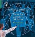 Thomas de Hartmann: Music for Gurdjieff's '39 Series'