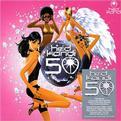 Hed Kandi: The Mix 50