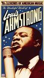 Wonderful World of Louis Armstrong (W/Dvd)