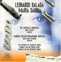 Balada: Maria Sabina