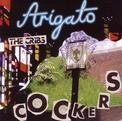 Arigato Cockers